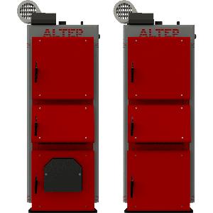 Твердотопливный котел Altep Duo UNI Plus Автоамтика (Альтеп КТ-2EN) 15-250 кВт