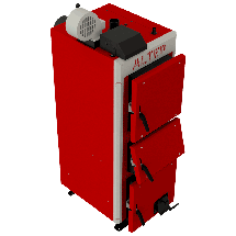 Твердотопливный котел Altep Duo UNI Plus Автоамтика (Альтеп КТ-2EN) 15-250 кВт, фото 2