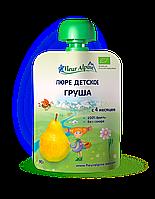 Детское фруктовое пюре Fleur Alpine ГРУША 90г
