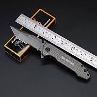 Складной Нож Browning 356