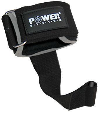 Ремни для тяги и подтягивания Power System (PS-3350)
