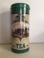 Банка для хранения чая