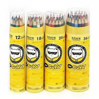TrueColor 36 в 1 цветной карандаш 36шт.