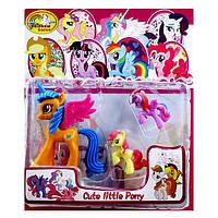"Пони 0233 ""Cute Little Pony """