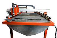 Станок плазменной резки ЧПУ, рабочее поле 1250х2500 мм