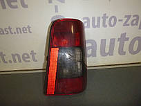 Фонарь задний правый (Фургон) Citroen Berlingo 1 96-02 (Ситроен Берлинго), 9625292180