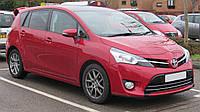 Разборка запчасти на Toyota Verso Toyota Verso (2009-2012)
