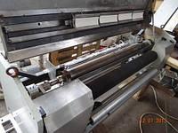 Опция прокалывания пленочных материалов игольчатым валом