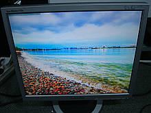 """Недорогой монитор 17"""" Samsung SyncMaster 710n потерт"""