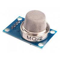 MQ-2 Модуль датчика дымового газа Синий