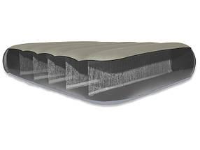 Надувной матрас Intex 64103 (152-203-25 см.) / Бежевый, фото 2