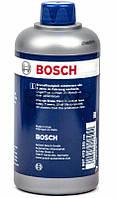 Bosch DOT 4 тормозная жидкость, 0,5 л (1987479106)