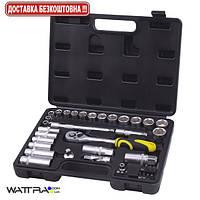 Профессиональный набор инструментов на 39 предметов (70023)