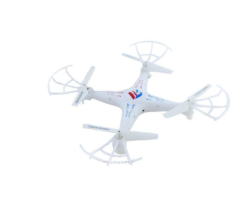 Квадрокоптер Haoboss Drone X5C 8969 2.4G, дрон