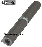 Петля приварная с подшипником Kedr 20x142R
