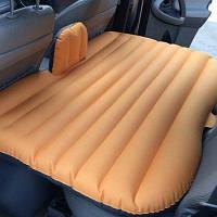 LEBOSH Мобильные надувные кровати Жёлтый