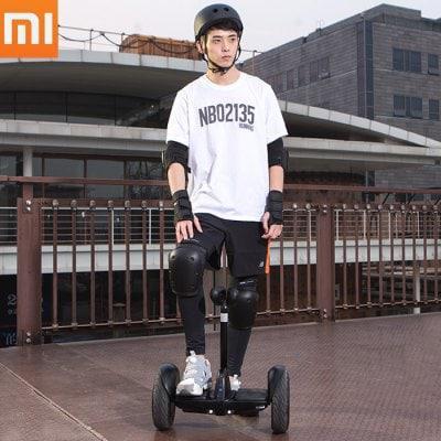 Оригинальный спортивный протектор Xiaomi Ninebot для балансировочного скутера M - ➊ТопШоп ➠ Товары из Китая с бесплатной доставкой в Украину! в Киеве