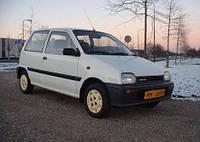 Дайхатсу Куоре / Daihatsu Cuore L200 (Хетчбек) (1990-1994)