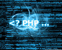 PHP developer middle