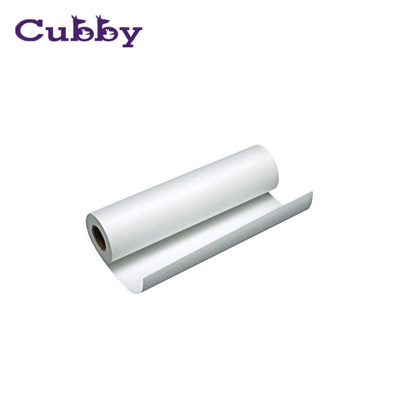 Рулон бумаги для парт Cubby MA4