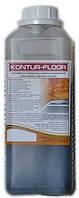 Пластификатор KONTUR-FLOOR для пола с системой подогрева. 1 литр.