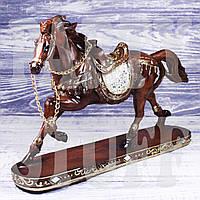 Статуэтка Конь, 20 см