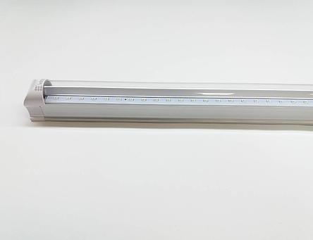 Светодиодный светильник для растений 600 мм ( 4 красных 2 синих ФИТО свет ), фото 2