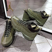 КРОССОВКИ NIKE AIR MAX 95 SNEAKERBOOT 806809-202