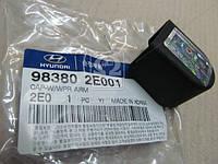 Колпачок поводка стек-ля (Производство Mobis) 983802E001