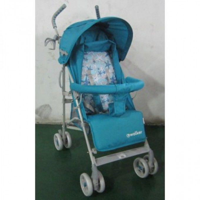 Коляска-трость BabyCare WALKER BT-SB-0001 GREEN