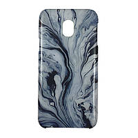 Чехол Aspor Print для Samsung J510 мрамор