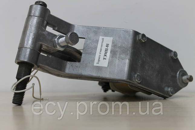 Тормоз электромагнитный ТЭМП-81 к  МЭО1600 и МЭО4000, фото 2