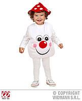 Дитячий костюм «Мухомора» 104см (1-3роки)