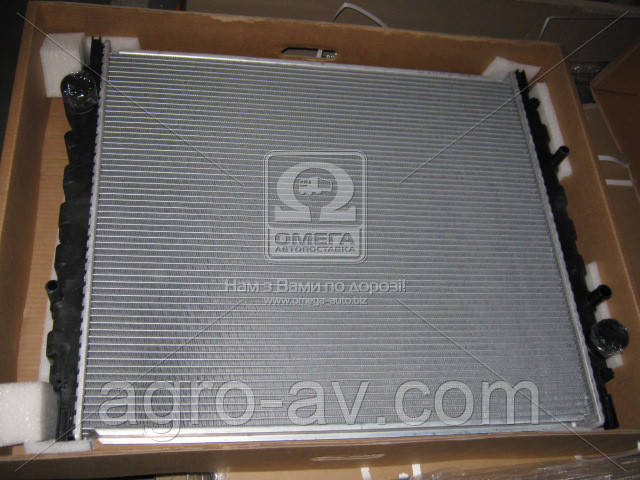 Радиатор охлаждения (328790) MAN M 90 (TEMPEST)