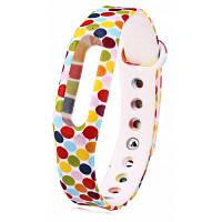 ТПУ Band сексуальный Леопард разноцветный
