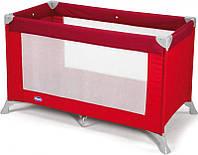 Детский манеж-кровать Chicco Goodnigth Red Passion