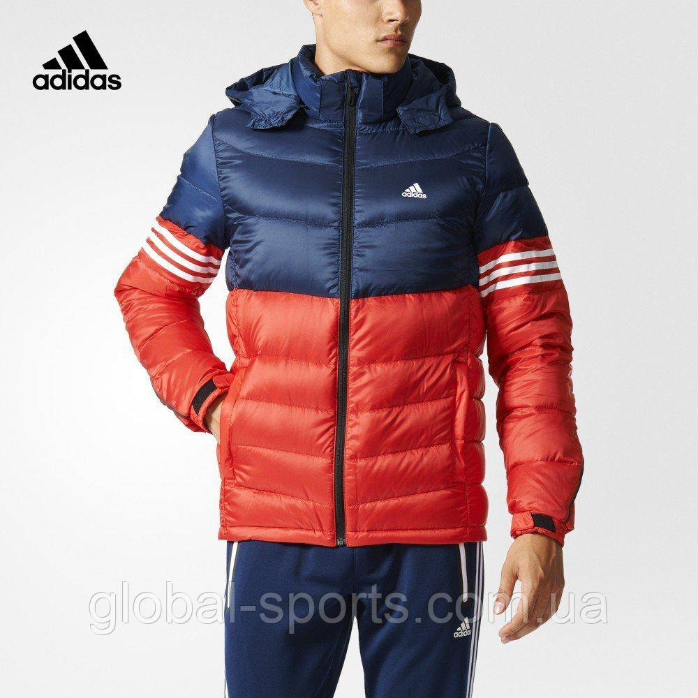 Мужская куртка Adidas DG90 CB 3S JKT (Артикул AY4105) - Global Sport в 5a58d48136f