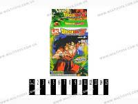 "Герои-конструктор ""Dragon Ball Z "" 8 видов, 266-I"