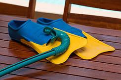 Аксессуары для бассейна и аквафитнеса