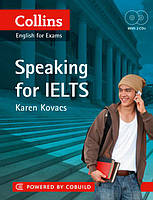 Collins Speaking for IELTS with CDs (2)