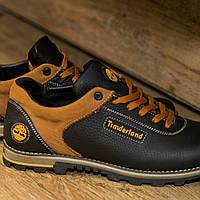 Ботинки Timberland демисезонные