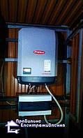 Сонячна електростанція 12,5 кВт м. Броди 2