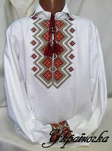 Вишукані вишиванки із льону та домотканного сорочкового полотна та ... 50358eac4c4c2