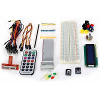 SMP0030 Набор для обучения для Raspberry PI Цветной