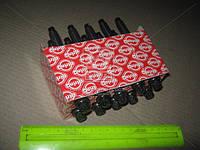 Болт головки блока (комплект) RENAULT F1N/F2N/F3N/F3P/F3R/F7P/F8M/F8Q, VOLVO B20/D16 (Производство Elring)