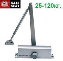 Доводчик Kale KD 002/50-400 серый