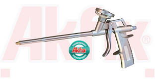 Пистолет для монтажной пены Akfix G-24