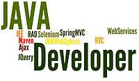 Java developer middle