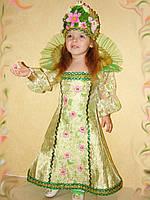 Карнавальные костюмы для детей Весна 1
