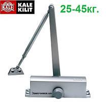 Доводчик Kale KD 002/30-220 серый
